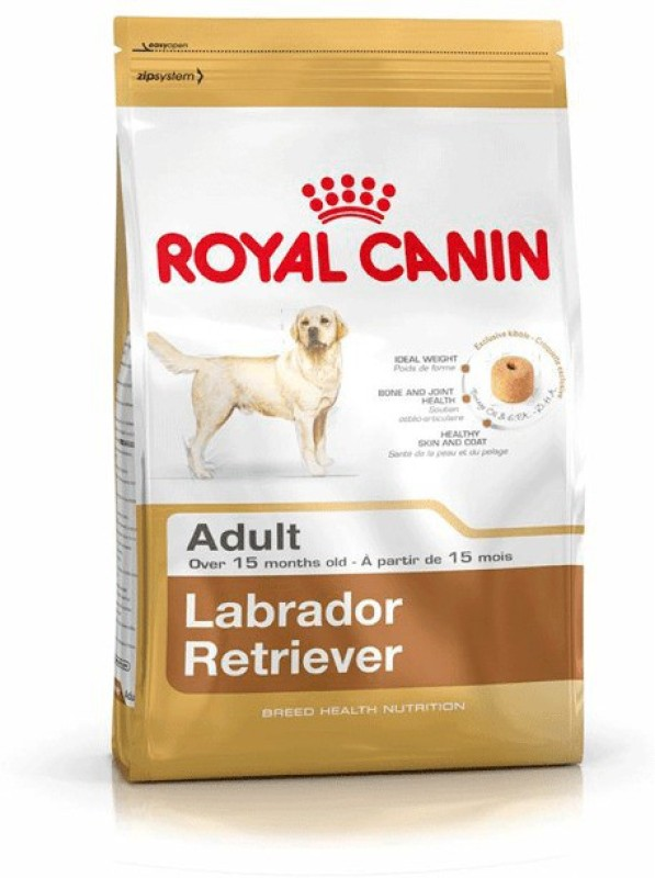 Royal Canin Labrador Retriever Adult 3 kg Dry Dog Food