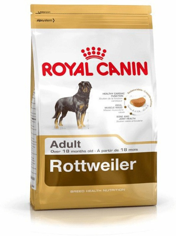Royal Canin Rottweiler Adult 3 kg Dry Dog Food