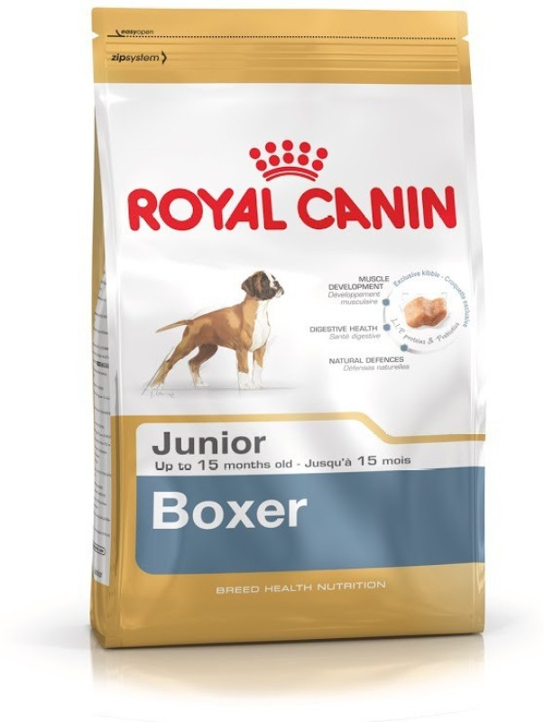 Royal Canin Boxer Puppy 3 kg Dry Dog Food