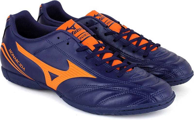 Mizuno MONARCIDA FS IN Football Shoes For Men(Multicolor)