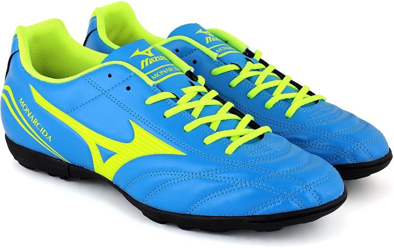 Mizuno MORELIA NEO CL MD Football Shoes For Men(Blue)