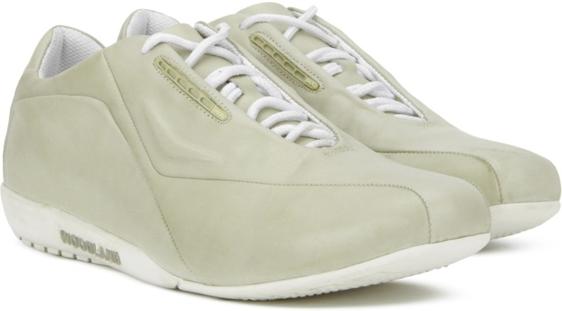 Woodland Casual For Men(Beige)
