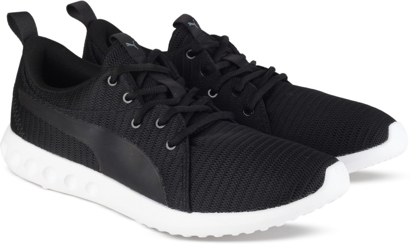 -50% Puma Carson 2 IDP Running Shoes For Men(Black) 4b86cd7f9
