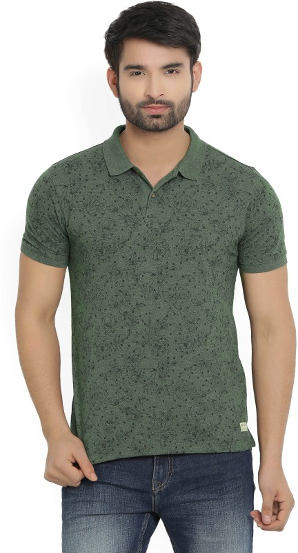 Flipkart - Men's T-Shirts Popular Brands