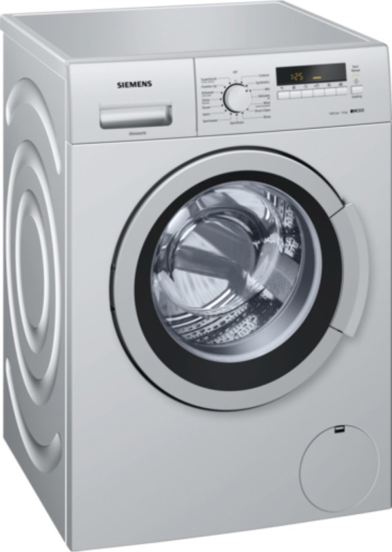 SIEMENS WM12K269IN 7KG Fully Automatic Front Load Washing Machine