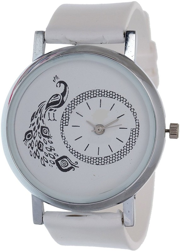 BVM Fashion New Stylish Dial Multicolour Designer Latest Watches For Woman And Girls Analog Watch Watch - For Women