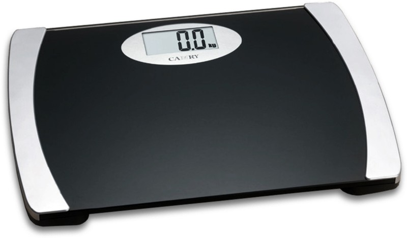 GVC Camry Weighing Scale(Black)