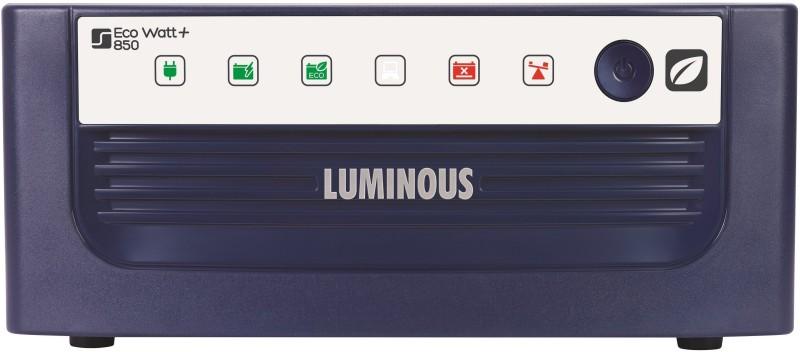 Luminous ECO WATT+ 850 Square wave ECO WATT+ 850 Square Wave Inverter