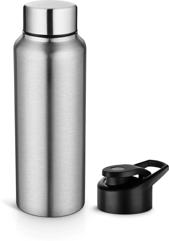 pexpo chrome 1000 ml Bottle(Pack of 1, Silver)