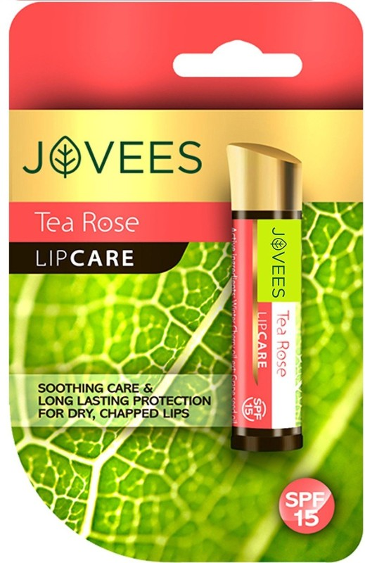 Jovees Tea Rose Natural(4 g)