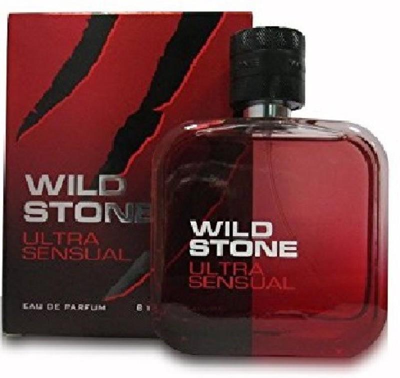Wild Stone Ultra Sensual EDP - 100 ml(For Men)