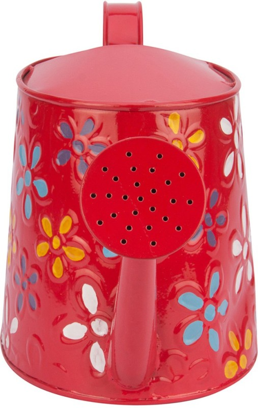 NUHA 2.5 L Water Cane(Red, Pack of 1)
