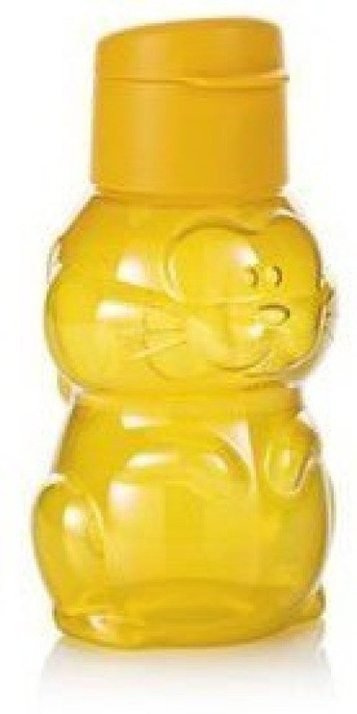 Tupperware Rabbit 350 ml Bottle(Pack of 1, Yellow)