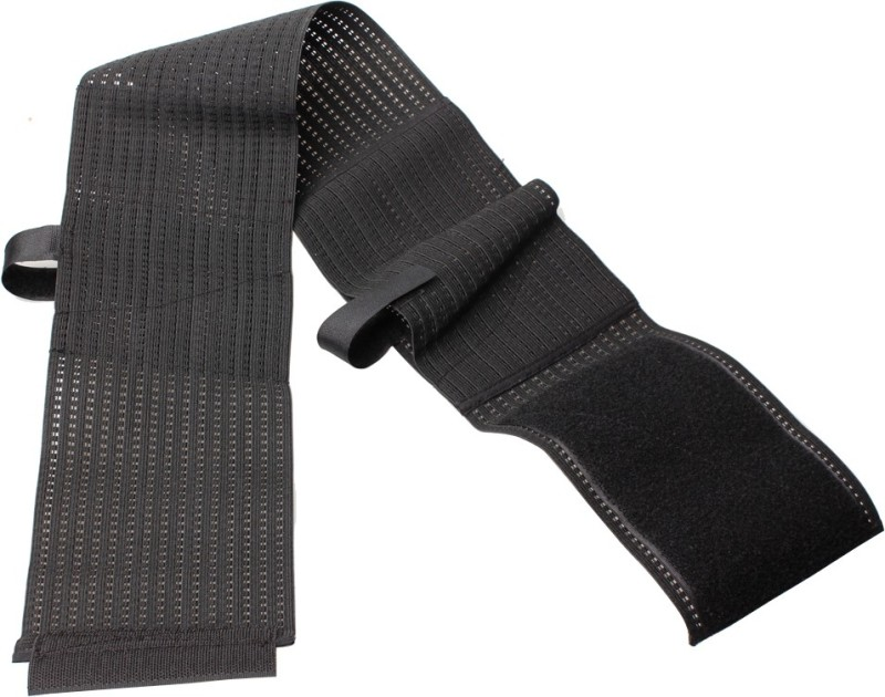 GW Gun Holster Dual Gun Holster Bag Cover Free Size(Black)