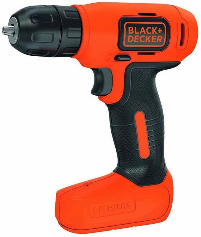 Black & Decker BDCD8PA Multicolor Drill Bit Guage