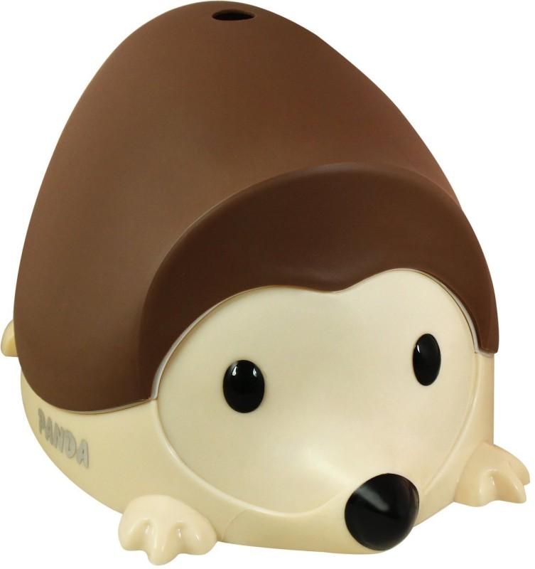 Panda mouse Potty Box(Brown)