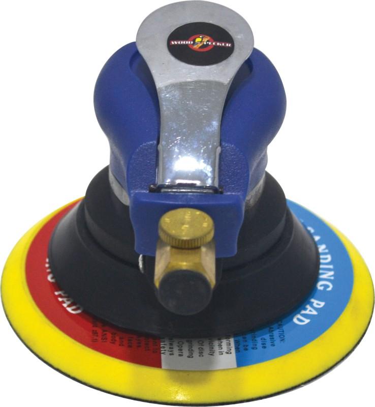 Wood Pecker ROS-B (AT 980-6) ROS-B (AT 980-6) 6 inch Random Orbital Sander