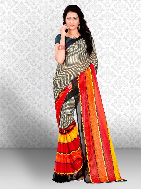 Flipkart - Sunaina, Pavechas, more Sarees, Suits & more