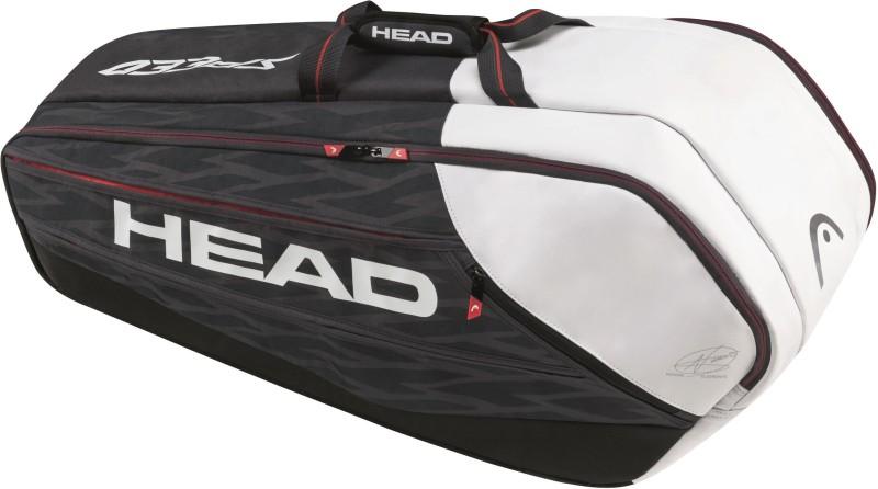 Head white/black Kitbag(Multicolor, Kit Bag)