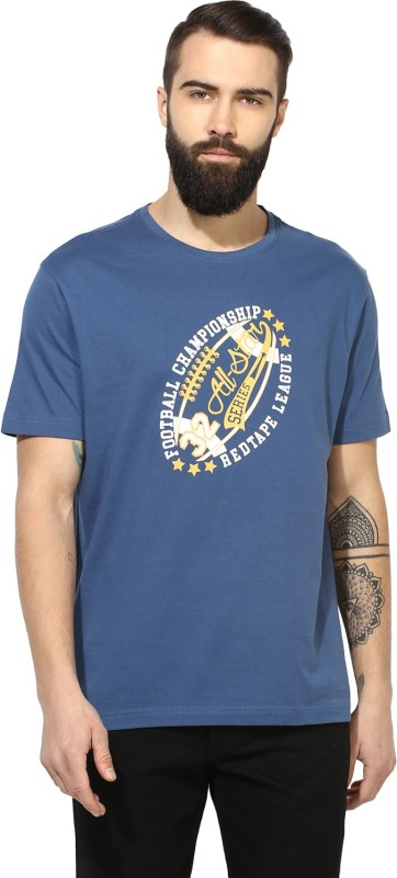 1f39f3ba744 Red Tape Men T-Shirts & Polos Price List in India 16 June 2019 | Red ...