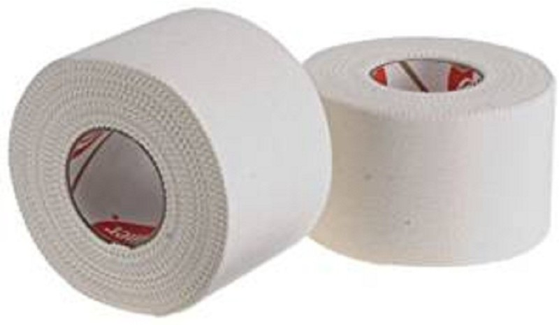Woody Doctor Tape(Pack of 2) Protection Tape(White)