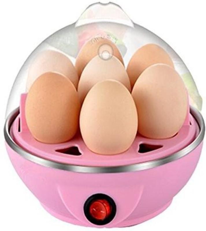 Always Fit Mini Electronic Egg Boiler 7 Egg Cooker NCAF-Egg Boiler001 Egg Cooker(7 Eggs)