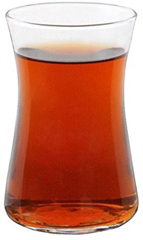 Pasabahce TG-42361 Glass Set(170 ml, Clear, Pack of 6)