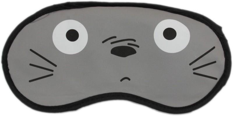 Tootpado Sleeping Eye Mask With Elastic & Cooling Eye Gel - Bear (LNTg274)(50 g)