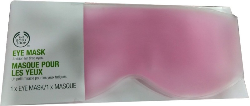 The Body Shop Eye Mask A Vision For Tired Eyes(20 g)