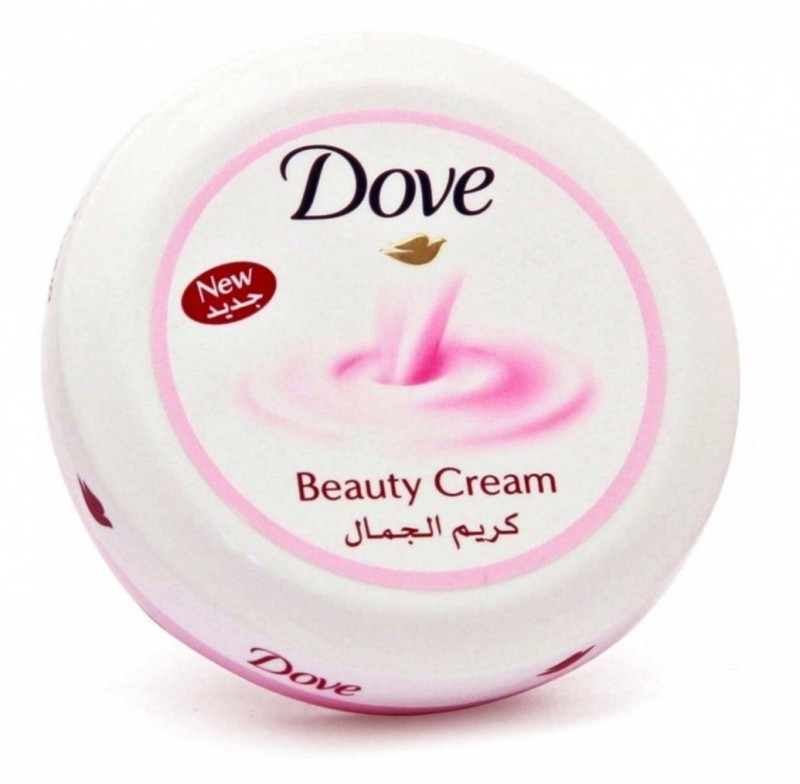 Dove Beauty Cream - 150 ML (Imported)(150 ml)
