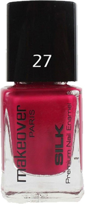 Makeover Professional Nail Paint Love Affair-27 Love Affair-27(9 ml)