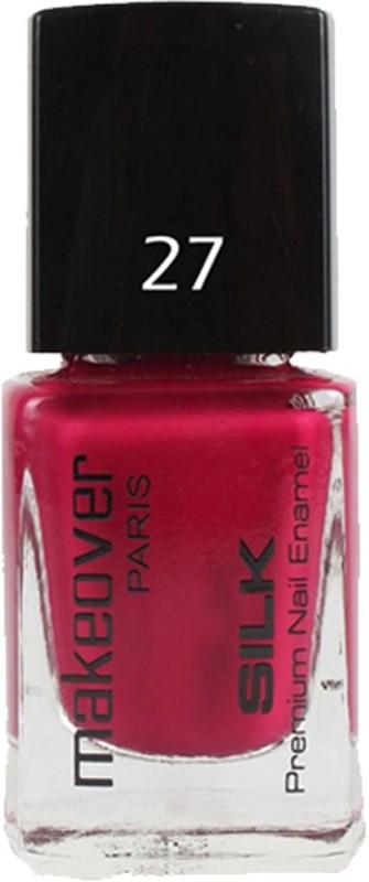 Makeover Professional Nail Paint Love Affair-27 Love Affair-27(9 ml)