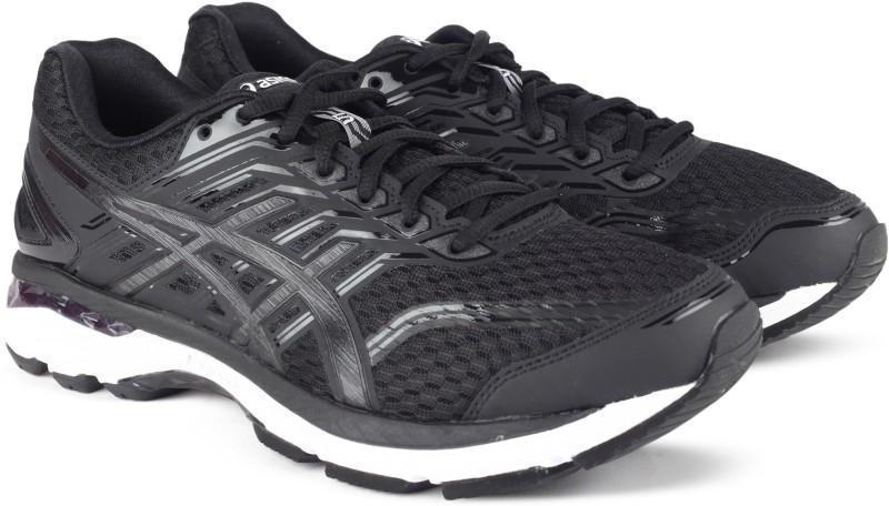 Asics GT-2000 5 (4E) Running Shoes For Men(Black)