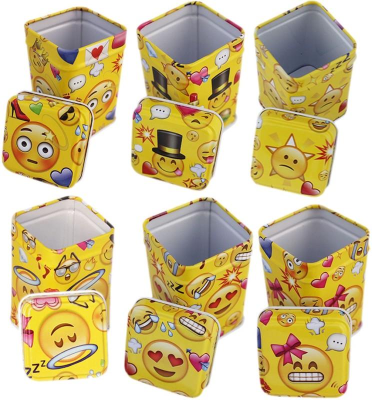 Tootpado HNKc136 Storage Box(Yellow)