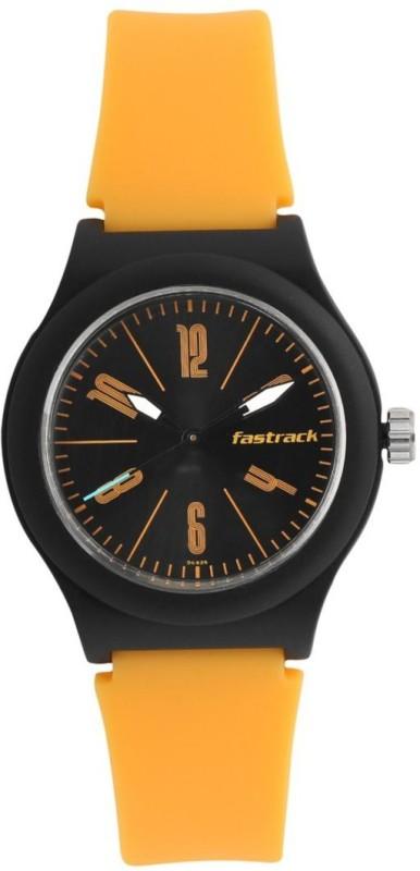 Fastrack 38037pp02 Watch For Men