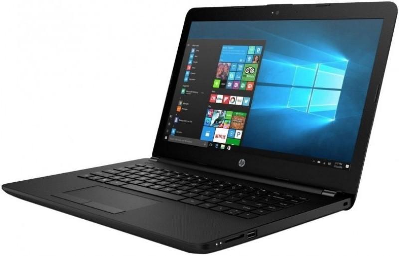 HP Notebook Pentium Dual Core - (4 GB/1 TB HDD/DOS) 15q-BU005TU Laptop(15.6 inch, Black) image