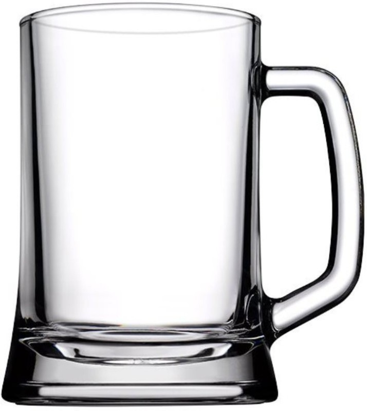 Pasabahce 55229 Glass Set(660 ml, Clear, Pack of 2)