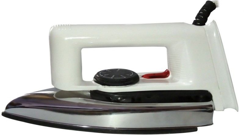 Aladdin Shoppers Ph Slick 750W Dry Iron(White)