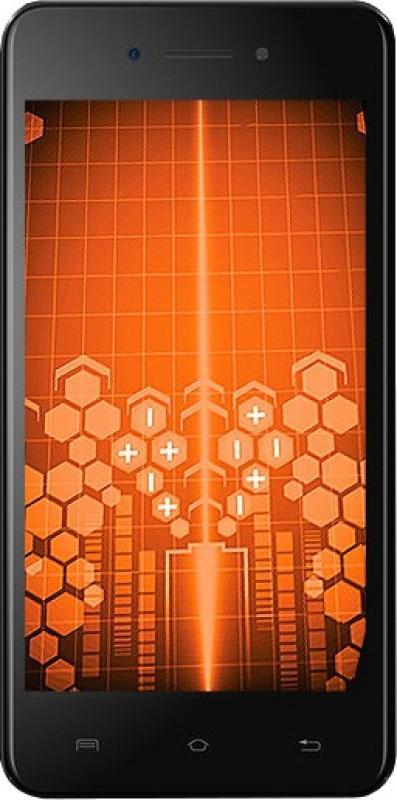 Micromax Bharat 5 (Jet Black, 16 GB)(1 GB RAM)