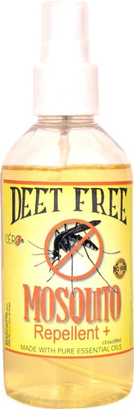 CERO MOSNODEET15 Mosquito Vaporiser(1 Vaporizer)