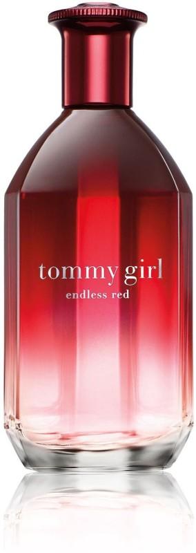 Tommy Hilfiger Endless Blue Eau de Toilette - 100 ml(For Women)
