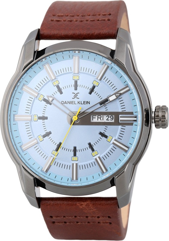 Daniel Klein DK11599-3 Men's Watch image