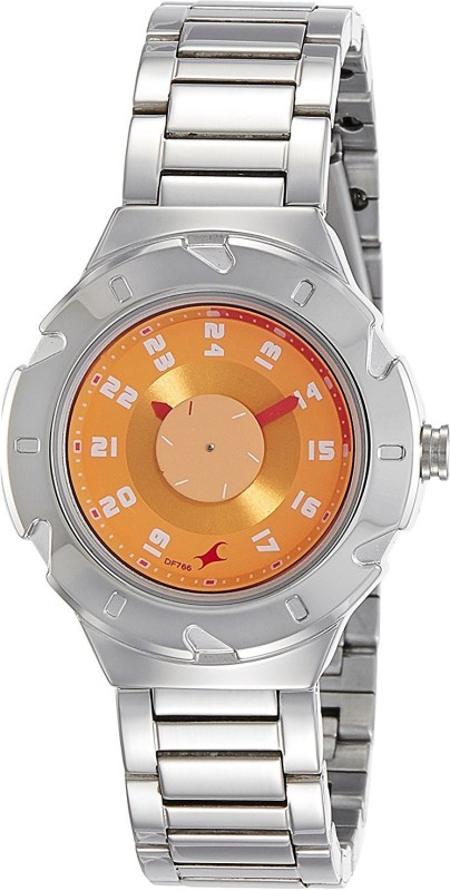 Fastrack 6157SM02 Watch For Women