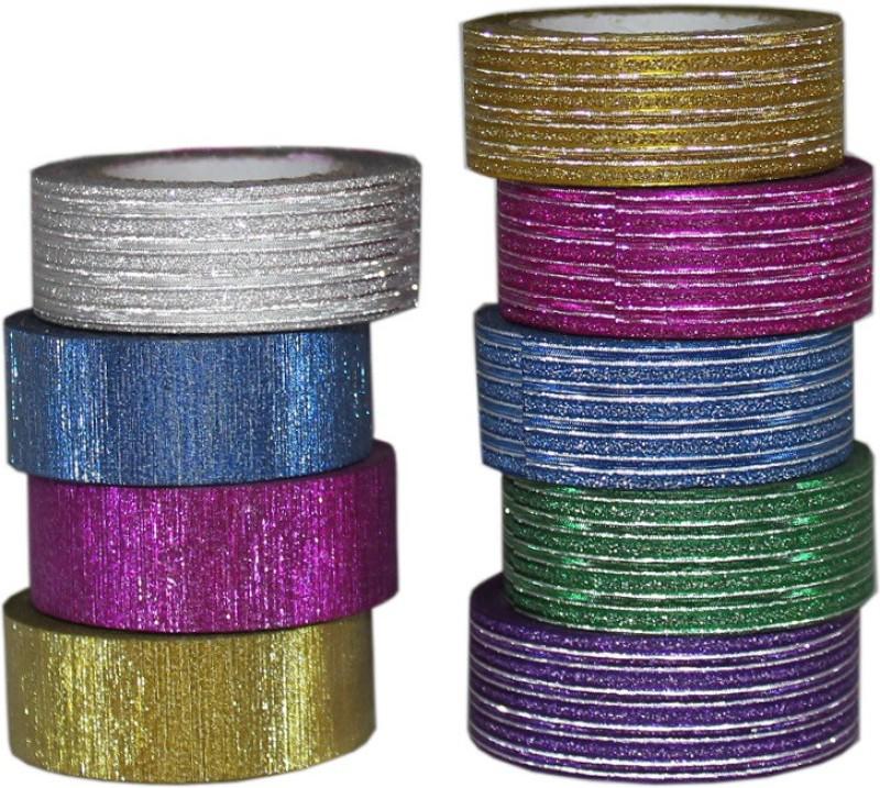 Tootpado ACAn083 Yoyo Tape(Multicolor)