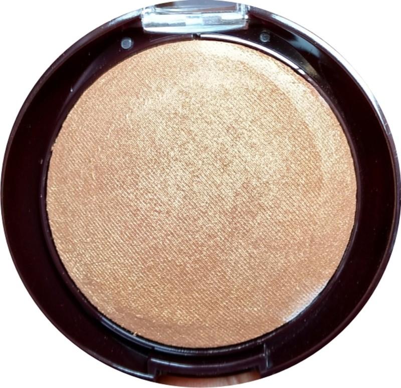 Silky Soft Cream Terra Cotta Blusher(Gold)