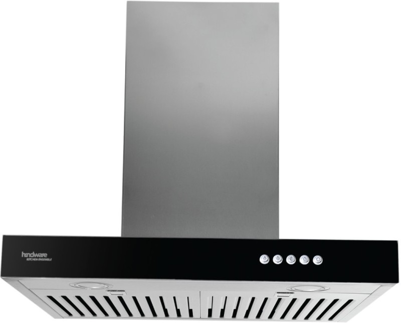 Hindware C100121 Wall Mounted Chimney(Inox 1100)