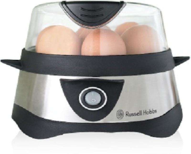 Russell Hobbs REG 300 Egg Cooker(6 Eggs)