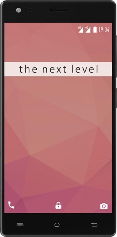 Xolo ERA 3X (Posh Black, 16 GB)(3 GB RAM) image