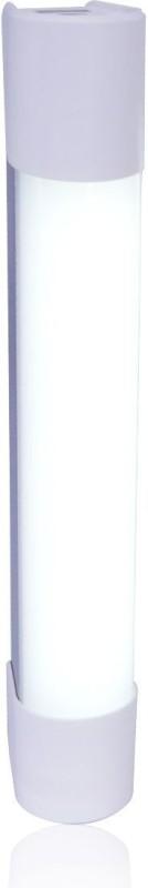 Portronics 4400 Power Bank (POR-629 LiteHouse, POR-629 LiteHouse Magnetic LED Lamp)(White, Lithium-ion)