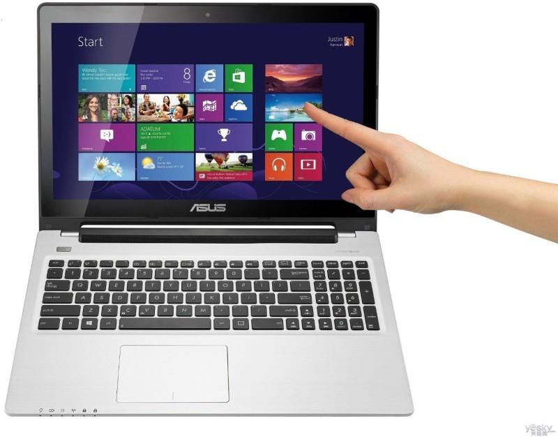 Saco Screen Guard for Asus A555la-Xx1560d 15.6-Inch Laptop